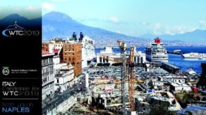 Naples to host the World Tunnel Congress 2019
