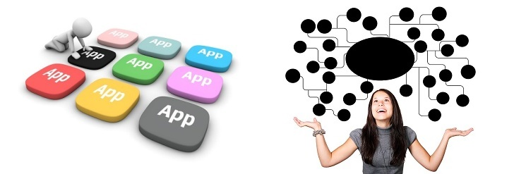 App and connection