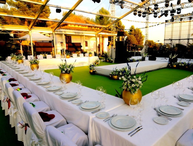 Events & Party - Events and meeting Organization in Italia