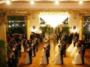 Ballo delle Debuttanti - Regina Palace di Stresa