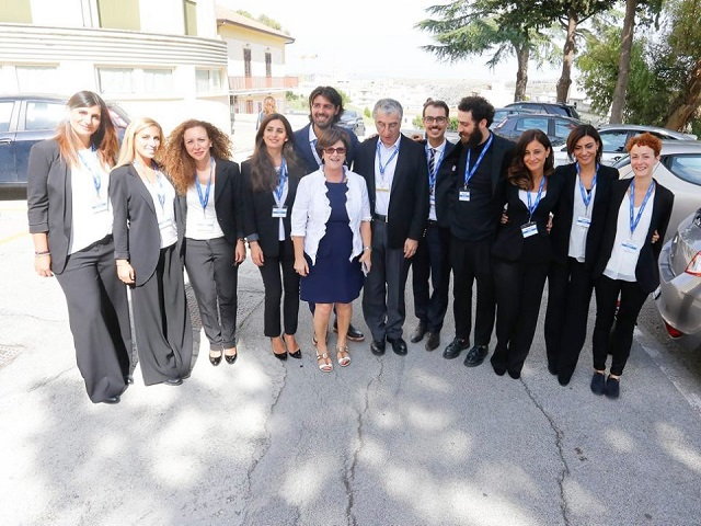 AllMeetings - Provider ECM Basilicata