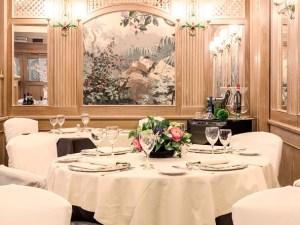 Spring Dinner at ADI Doria in Milan