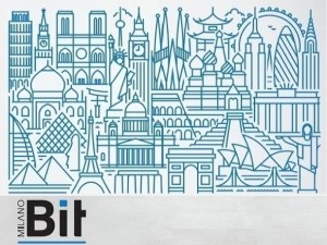 Bit 2018 - Fiera Milano City
