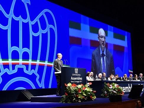 Tecnonoference Europe - Confindustria
