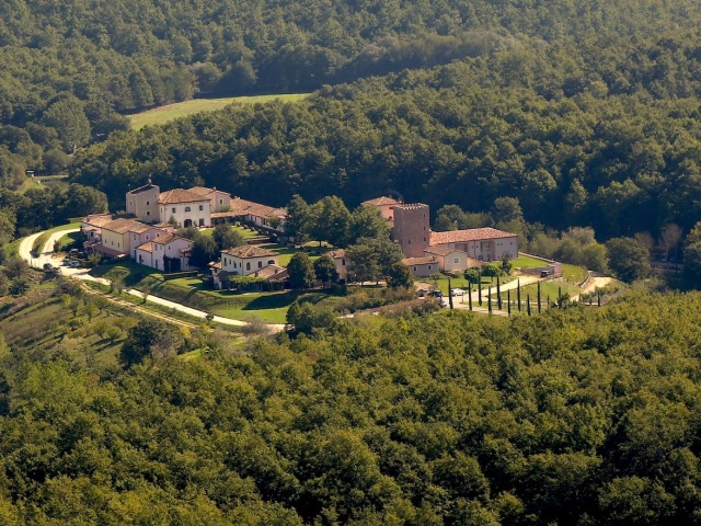Tenuta dei Ciclamini - Umbria