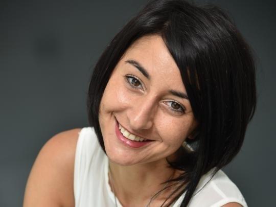Manuela Campana - Palariccione