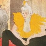 Mostra Toulouse-Lautrec - Palazzo Reale Milano