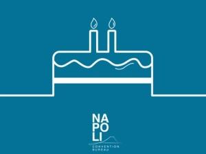 Convention Bureau Napoli turns two