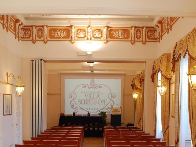 Grand Hotel Villa Serbelloni - Bellagio - Lago di Como