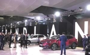 Gruppo Del Fio - Opel