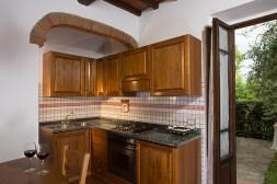 Appartement Nobile   Keuken