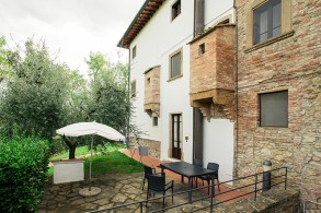 Appartement Nobile | Terras