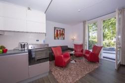 Appartement Dalia 2 | Woonkamer