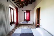 Appartement Giglio | Slaapkamer