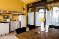 Appartement Lavanda | Woonkeuken