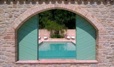 Prive-zwembad