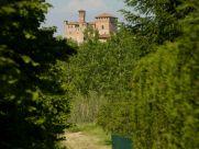 Het kasteel van Grinzane Cavour