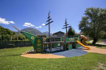 vakantiepark porlezza