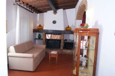 Appartement Michelangelo   Woonkamer
