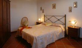 Vakantiehuis Leonardo | Slaapkamer