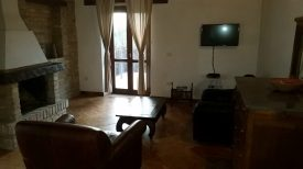 Appartement Iperirco | Woonkamer