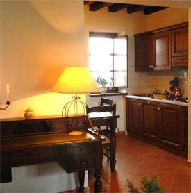 Appartement Ginepro | Volledig uitgeruste keuken