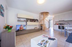 appartement lenno