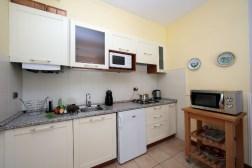 Appartement Dalia 1 | Open keuken