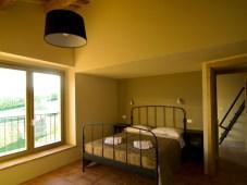 Vakantiehuis Vin Cotto | Slaapkamer