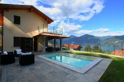 noord italie vakantiehuis prive zwembad