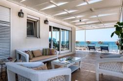 sicilie appartement strand