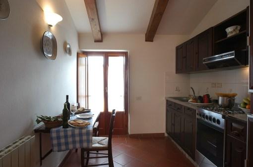 Appartement Giotto | Volledig uitgeruste keuken