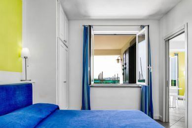 campanie appartement