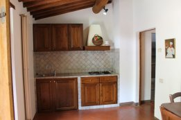appartement chianti toscane