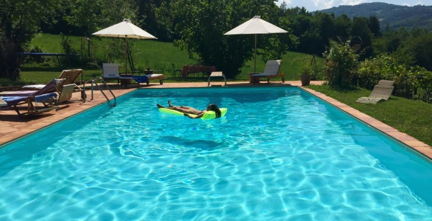 vakantiehuis emilia romagna