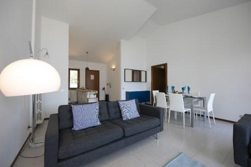 appartement comomeer