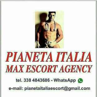 PIANETA ITALIA ESCORT