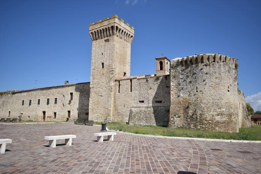 Offerte di Capodanno al Borgo Charme a Castel Ritaldi in Umbria
