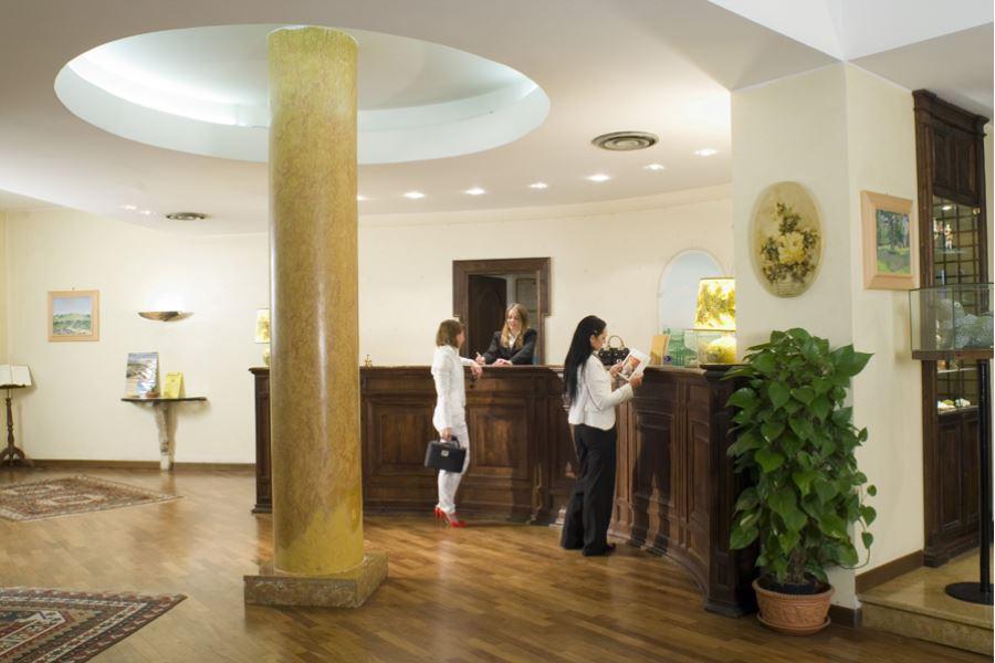 Offerte di Capodanno Hotel a Chianciano