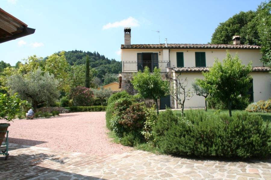 Offerte di Capodanno Agriturismo Casali a Bettona in Umbria