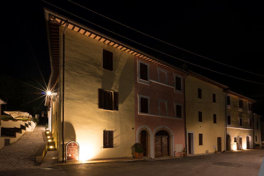 Offerte di Capodanno Grato Village a Foligno 4 stelle in Umbria