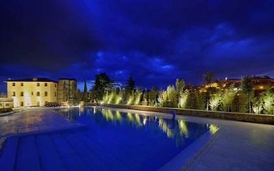Offerte di Capodanno a Montepulciano Country Hotel in Toscana