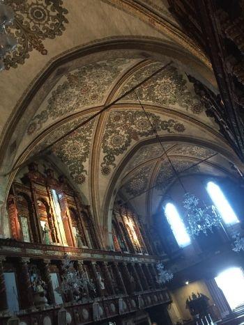 italiainpiega-pieghe-meravigliose-itinerari-moto-pianura-padana-lungo il fiume mincio-santuario le grazie 2