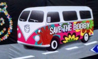 SAVE THE BOBBY 2017. La Festa di Tutti!