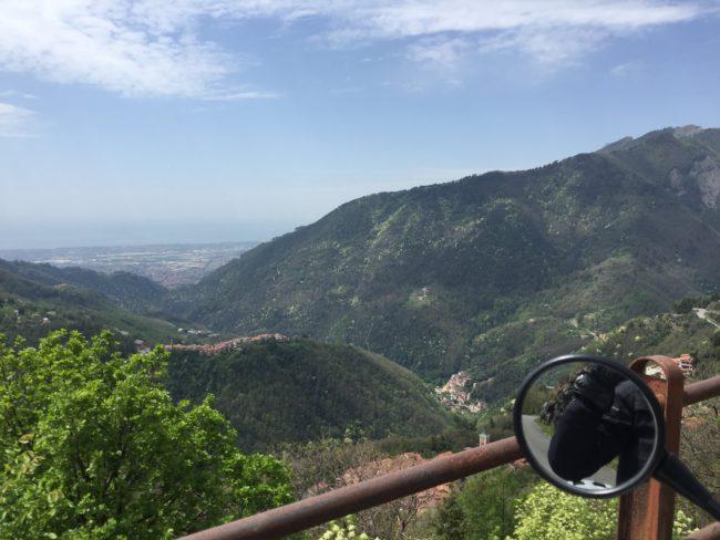 italiainpiega-pieghe meravigliose-itinerari moto centro italia-passo del vestito-antona