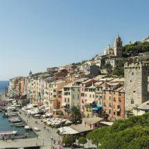 Grand Hotel Portovenere - Italia Kids