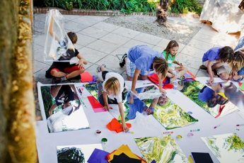 Image result for peggy guggenheim kids museum