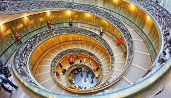 Como organizar a visita ao Museu do Vaticano.