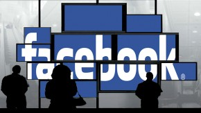 facebook 290x163 Sicurezza Online