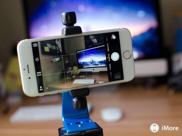 test rec 2 MeFoto RoadTrip cavalletto compatto per iPhone, provato per voi